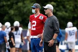 Colts QB Carson Wentz reveals he's not ...
