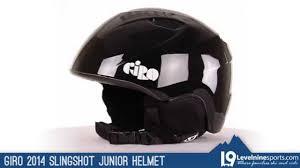 Giro Slingshot Junior Helmet