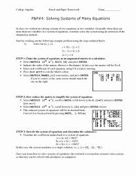 graphing calculator word problems types of systems of equations preview