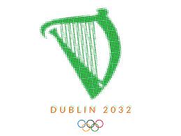 Olympic Design Orlando Fl Dublin 2032 Olympics By Kevin Mccaul On Dribbble