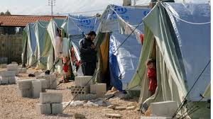 Lebanon: No formal refugee camps for Syrians | Humanitarian ...