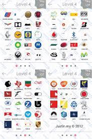 logos quiz level 12 air