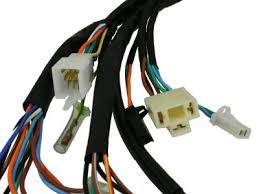 wiring harness electrical street scooters partsforscooters Wiring Harness For 49cc Gy6 Scooter gy6 scooter wire harness; gy6 scooter wire harness GY6 Wiring Harness Diagram