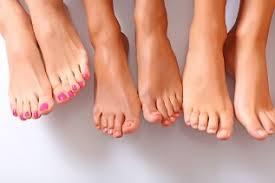 Efektivní Lék Na Plíseň Nehtů Na Nohou Tinedol