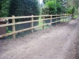 Post And Rail Fence Design Ideas Peiranos Fences Post and Rail