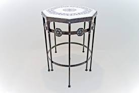 Indian Style Coffee Table News For Henry Pomfret Artist Blacksmith