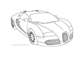 Car Coloring Pages To Print Car Printable Coloring Pages Race Cars