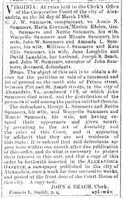 estate of John Summers - Newspapers.com