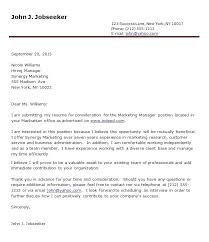 Collection Of Solutions Cover Letter For Fresh Business Graduate
