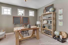 office decor inspiration. Lobaedesigncom Random Inspiration Workspaces And Lofts Rustic Industrial Office Decor Cjc A