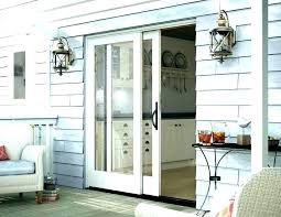 sliding glass doors glass replacement replacing sliding glass door with french doors sliding glass door glass