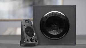 logitech computer speakers with subwoofer. versatile setup logitech computer speakers with subwoofer i