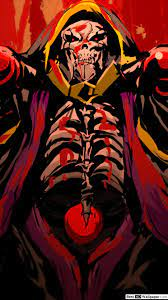 Ainz Ooal Gown from Overlord HD ...
