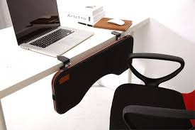 com fuzadel desk extender ergonomic keyboard shelf elbow rest for desk keyboard tray armrest wrist rest keyboard mount under desktop keyboard tray