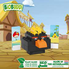 Angry Birds - Bombe – BiOBUDDi