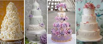 Wedding Online Cakes Lookbook Vintage Wedding Cake Ideas