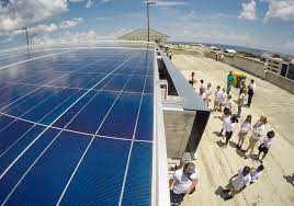 Duke Energy solar expansion approved by ...
