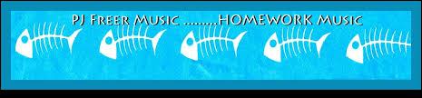 PJ Freer - Homework - NumberOneMusic