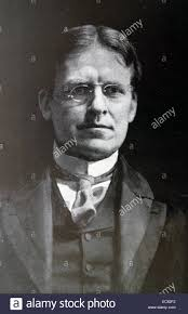 Photograph of Dr. Henry Smith Williams (1863-1943) medical doctor Stock  Photo - Alamy