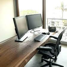 cherry custom home office desk. Cherry Custom Home Office Desk Made Furniture D