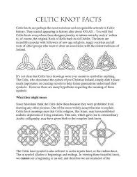 Scottish Symbols And Meanings Chart Pin By Moonkat On Spirituality The Olde Ways Celtic