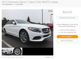 Find your next car today. Buying A Used Mercedes Benz Things To Know Before Buying
