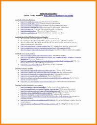 Libreoffice Resume Template Proyectoportal Com