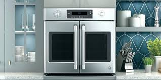 30 inch double wall oven reviews