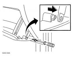 2004 lexus es 330 glove box tension device 2004 lexus es 330 6 hope the diagram is what your are looking for