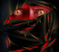 Red eyes Wallpapers - Free by ZEDGE™