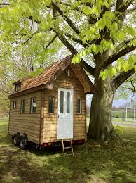 Small Picture Tiny Houses Have Arrived In The UK