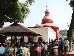 திரிபுரா  திரிபுரசுந்தரி ஆலயம்