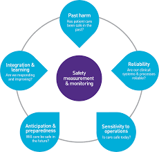 Safe Circle Chart Measurement And Monitoring Of Safety In Canada Sip Learning