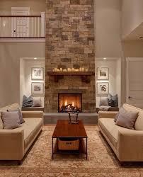 stone fireplace design ideas 09 1 kindesign