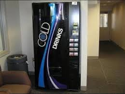 Cold Beverage Vending Machine Gorgeous Automatic Colddrink Machine YouTube
