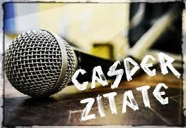 Bildergalerie Coole Casper Zitate Best Of Deutsch Rap Freewarede