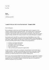 Plain Text Resume Example Luxury Plain Text Cover Letter