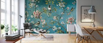 Blossom Inrichten Met Fotobehang Photowall