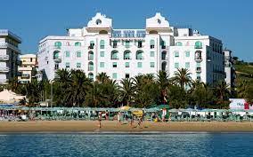 Grand Hotel Excelsior San Benedetto del Tronto - Associazione Alberghi San  Benedetto del Tronto