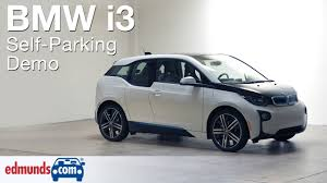Sport Series 2015 bmw i3 : The Self-Parking BMW i3 | Future Tech - YouTube