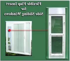 cat door for side sliding window custom made patio doors ideal flexible flap pet doors for side sliding window inserts from custom