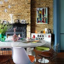 Small Picture Exposed Brick Wall Decorating Ideas Brick Wall Designs