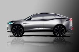 2018 jaguar concept. exellent jaguar jaguar plans four new models by 2018 for jaguar concept u