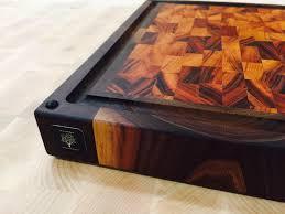 End Grain Cutting Board Design Software Incredible Wooden Cutting Board Designs Modern Innovation