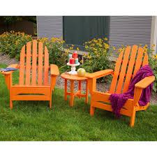 polywood folding adirondack chairs. Brilliant Adirondack POLYWOODClassicOutdoorFoldingAdirondackChair With Polywood Folding Adirondack Chairs A