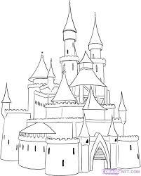 castle coloring pages world castle coloring pages castle coloring page a free castle coloring pages sassy castle coloring pages