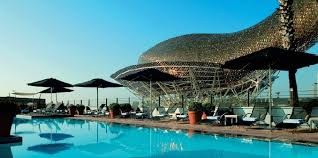 hotel outdoor pool. Barcelona\u0027s Top Outdoor Pools And Waterparks Hotel Pool T