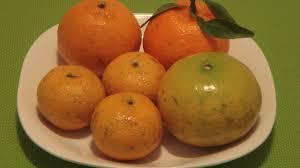 Mandarin Tangerines How To Eat Tangerine Clementine Mandarin
