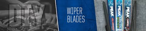 How To Change Windshield Wipers Wiper Blade Replacement