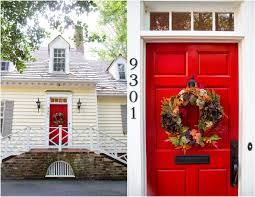 front door kick plateFront Door Kick Plate Red Ideas  Accessories Front Door Kick